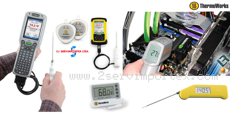 Thermoworks Instruments